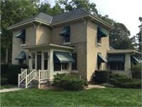 Important Estate Auction for the Zavitz Family of Poplar Hil