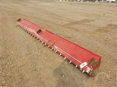 Gandy Farm Equipment Auction Results 12 Listings Auctiontime Com Page 1 Of 1