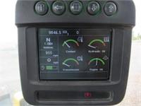 2012 John Deere 644K Wheel Loader