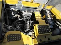 2015 Komatsu PC138 Hydraulic Excavator