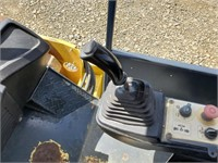 2007 Bomag BW211 PD-40 Padfoot Compactor