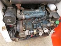 2000 Bobcat 773 G Series