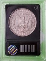 1903 - SILVER MORGAN DOLLAR (6)