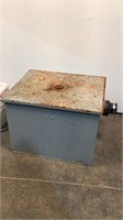 Sink, Grease Trap, Compact Water Heater