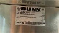Bunn Tea Brewer and Urn TU3
