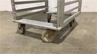 Lockwood Rolling Bakers Cart