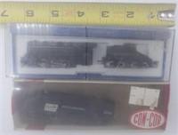 10.6.20 Smith Train Auction