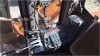 1993 Champion Motor Grader Diesel