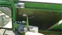 1973 John Deere 7020 WD, 1000 PTO Tractor
