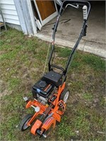 Powermate mate 3.1 foot pounds 9-in blade lawn