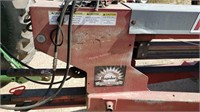 Hagedorn Series II 2275 Hydra-Spread Manure Spread