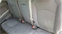 2011 Chevrolet Traverse, Safety LS