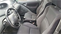 2004 Toyota Echo RS Sport