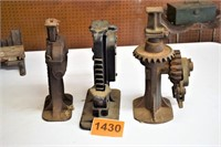 Vintage Tools, Glassware & Collectibles - Online Only