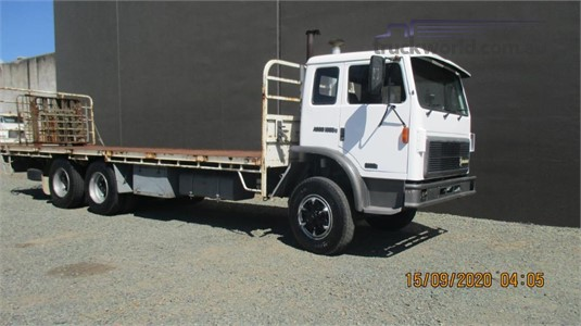 1994 International Acco 1850D - Trucks for Sale
