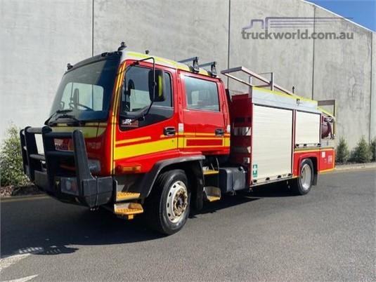 1999 Isuzu FTR - Trucks for Sale