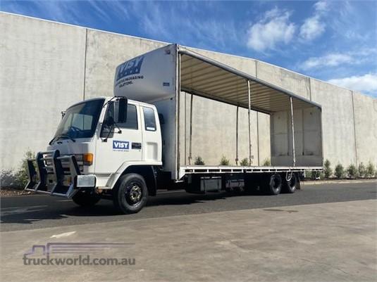 1995 Isuzu FSR - Trucks for Sale