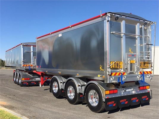 2020 Lusty Ems other - Trailers for Sale