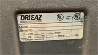 DRI-EAZ Dehumidifier F232-GRN