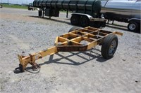 October 2020 Farm & Heavy Equipment Auction - Day 1 of 2