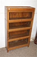 FOUR Stack Lawyers / Banister Bookcase