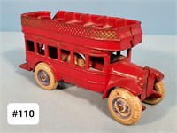 Hunt Antique Toy & Bank Collection Online Auction