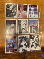 Sports & Collectable Cards Online Auction