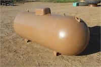 Propane Tank, Approx 500Gal