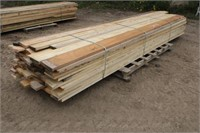 (80) 2x6 & 2x8 Lumber, Approx 14Ft