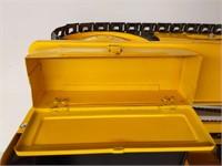 "Vintage Caterpillar D4 Pedal Tractor 39"" x 21.5"""