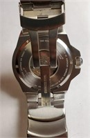 ANDROID USA STAINLESS STEEL AUTOMATIC MOVEMENT