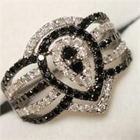 $5100 14K  Diamond(1ct) Ring