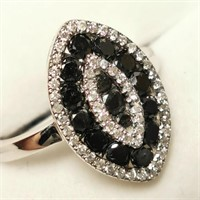 $3300 14K  Diamond(1.2ct) Ring