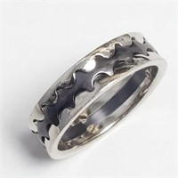 $160 Silver Ring
