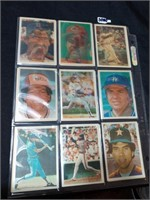 Lot of Collectible Baseball Cards