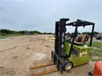 Clark TMG 20 Forklift