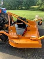 Woods P R 8400 Finishing Mower