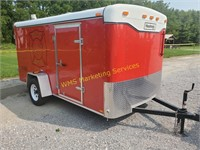 Chatfield Township Auction - Sept. 19 @ 10 A.M.