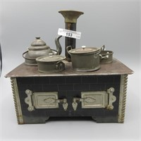 Bowers Estate Auction Sept 24th 9:30 AM EST