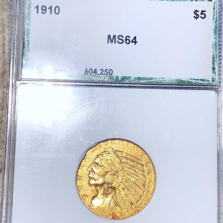 Sept. 20th Sat/Sun TX Developer Rare Coin Estate Sale Part 6