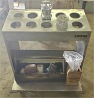 OLO Food Service & Restaurant Equipment Auction - Merrillvil