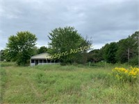 10 acres on New Cut Off Rd - near Williamson County