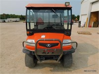 6&6 Auctions Heavy Equipment Sale:September 21-25