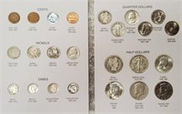 COINS OF THE TWENTIETH CENTURY (24)