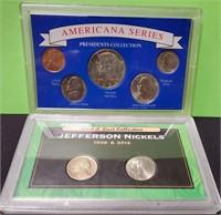 50 3 SLABBED US COIN SETS