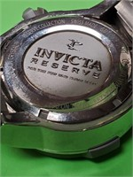 HW - INVICTA WATCH