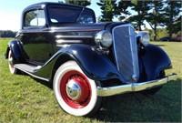 649 - Fall Cars & Automobilia 9/19/2020