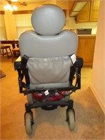 """Pride Mobility """"Jazzy 1103 Ultra"""""""