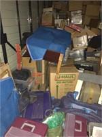 1-800-Pack-Rat MILPITAS CA Storage Auction