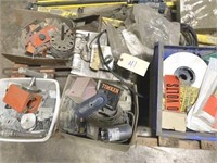 SENTINEL MANUFACTURING INVENTORY REDUCTION SALE